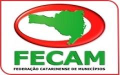 FECAM  - FEDERAÇÃO CATARINENSE DE MUNICÍPIOS